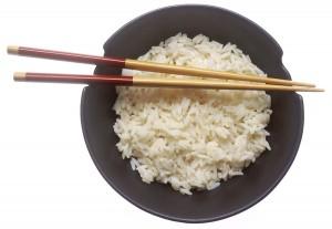 Rice hopstick