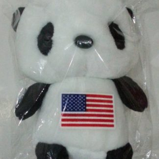 Corporate Gift Singapore TPG Panda - 23cm