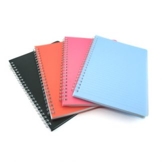 Corporate Gift Singapore TPG A5 Notebook - 128pages