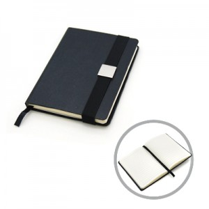 Corporate Gift Singapore TPG Stylish A6 Notebook - 100 sheets