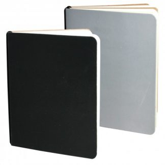 Corporate Gift Singapore TPG A6 Easy Notebook - 40lines 40 squares