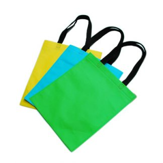 Corporate Gift Singapore TPG Duola Non-Woven Bag