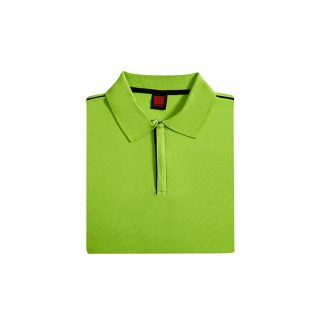 TPG Cotton Interlock Unisex T-Shirt CI06 (Green)