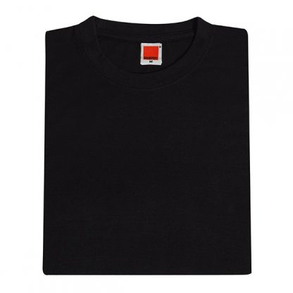 Corporate Gift Singapore TPG Female Cotton T-Shirt (Black)