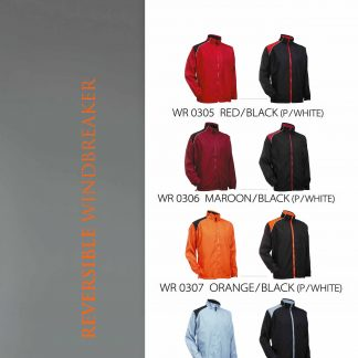 TPG Windbreaker WR03 (Catalogue)