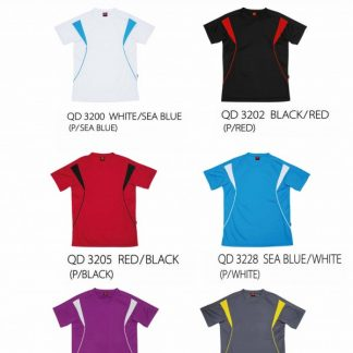 TPG Quick Dry Unisex QD32 (Catalogue)