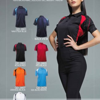 TPG Quick Dry Unisex QD28 (Catalogue)