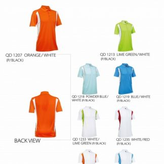 TPG Quick Dry Unisex QD12 (Catalogue)