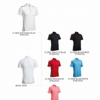 TPG Cotton Interlock T-Shirt CI09 (Catalogue)