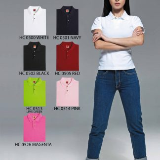 TPG Honey Comb Female T-Shirt HC05 (Catalogue)