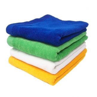 Corporate Gift Singapore TPG Thick Sports Towel - 71x39.5cm