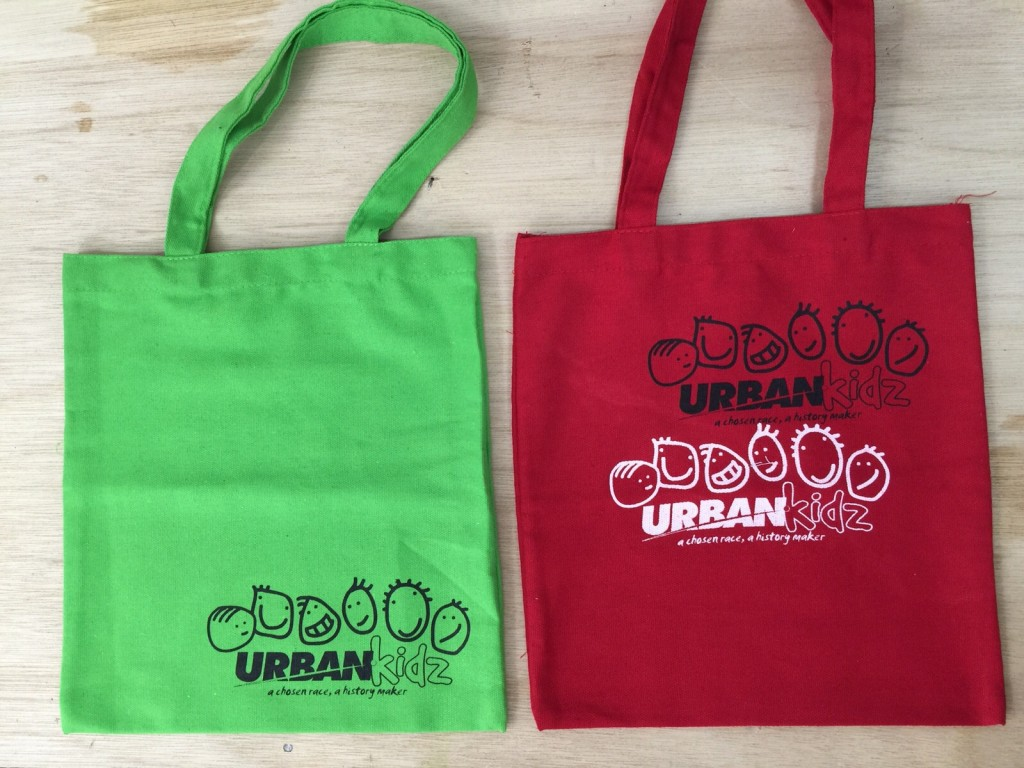 Urban Canvas Bag The Perfect Gift