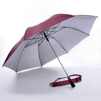 TPG 28″ Colour-UV Golf Umbrella 8P