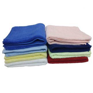 Corporate Gift Singapore TPG Sports Towel 68x39cm
