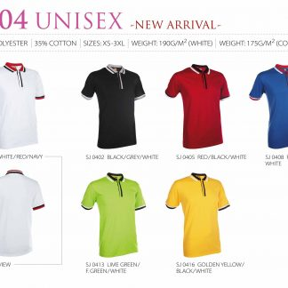 TPG Single Jersey SJ04 (Catalogue)