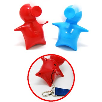Corporate Gift Singapore Portable handheld mini fan