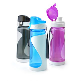 TPG Plusis Tritan Bottle - 630ml