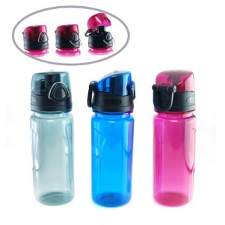 Corporate Gift Singapore TPG Temperature Tolerance Bottle - 500ml