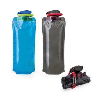 Corporate Gift Singapore TPG Supercap Collapsible Water Bottle - 700ml