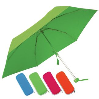 "Corporate Gift Singapore TPG 21"" Mini Size OSSI Umbrella 8P"