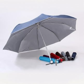 TPG 21″ Lightweight Colour-UV Umbrella 8P