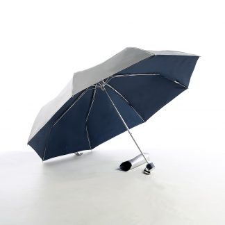 TPG 21″ Lightweight UV-Colour Umbrella 8P