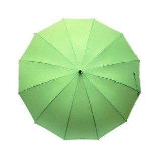"TPG 21"" Vilala Auto Open Straight Umbrella 12P (Top)"