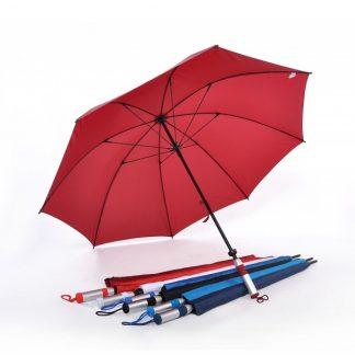 "Corporate Gift Singapore TPG 30"" Solid Colour Golf Umbrella"