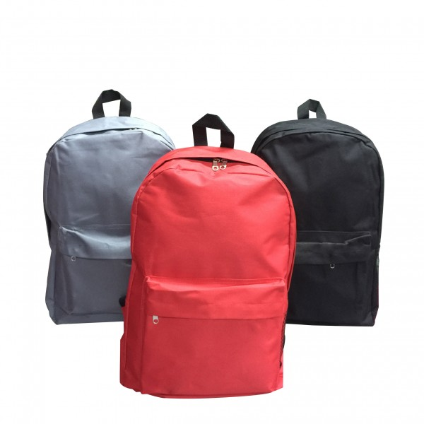 Corporate Gift Singapore TPG Backpack